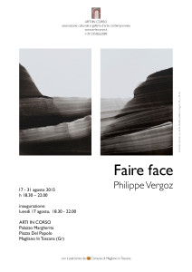 Faire Face - A4 - web