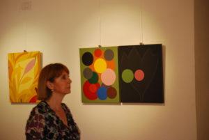 mostra di Paolo Lunanova